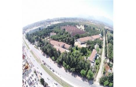 Kepez Belediyesi, Dokuma