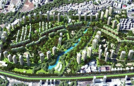 Adana Belediye Evleri Dönüşüm Projesi 2 yıldır onay bekliyor!