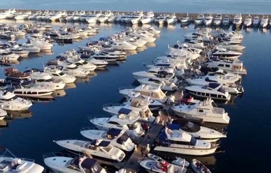 Ataköy Turizm Merkezi Kazlıçeşme Yat Limanı imar planı askıda!