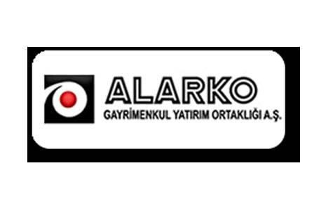 Alarko GYO'dan Beyoğlu'ndaki
