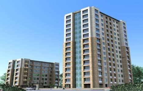 Evinpark Rezidans fiyat