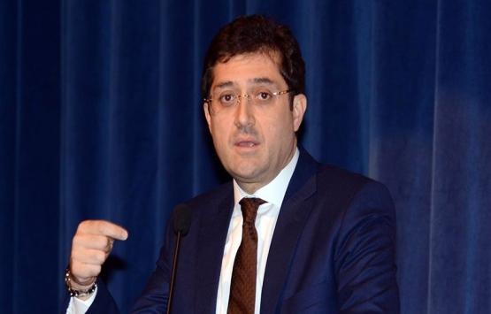 Murat Hazinedar'ın Ortaköy'deki