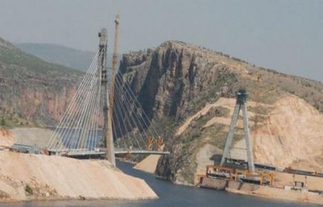 Nissibi Köprüsü'nün adı Recep Tayyip Erdoğan olacak!