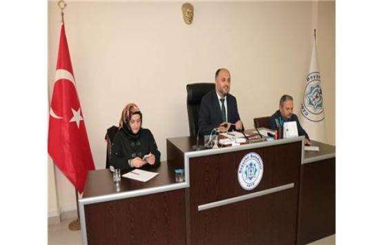 Beyşehir Gölü Milli Parkı sınırları değişti!