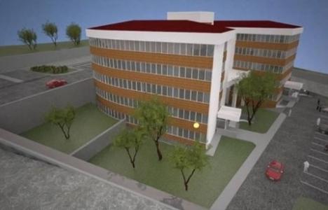 Karabük'te sağlık kurumları bir çatı altında toplanıyor!