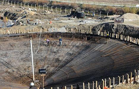 Torbalı, Tire ve Çandarlı'da çamur kurutma tesisi kurulacak!
