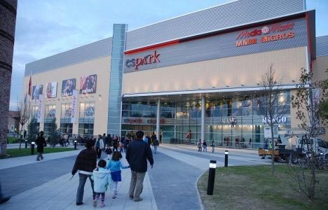 Eskişehir Espark AVM'ye Stevie Business Awards'dan 12 ödül!