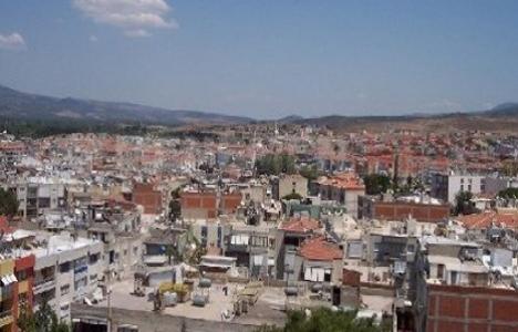 İzmir Menemen'de 2