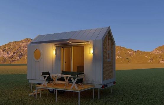 Tiny house fiyatları ne kadar 2021?