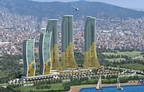 İstanbul Marina daire fiyatları!