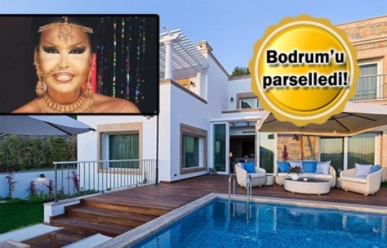 Bülent Ersoy Bodrum'dan 2 milyon Euro'ya villa aldı!