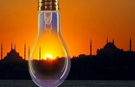 İstanbul elektrik kesintisi 20 Temmuz 2015!