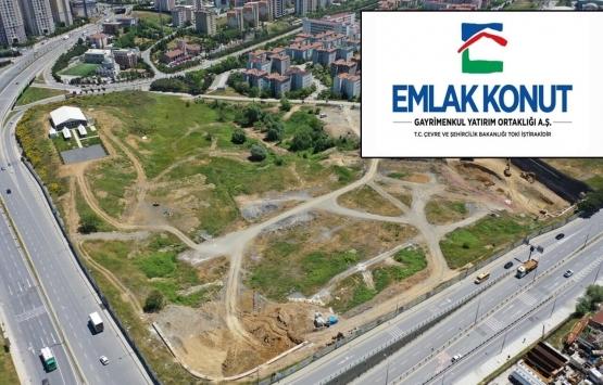 Meydan Başakşehir'de 184 bağımsız bölümün ruhsatı alındı!
