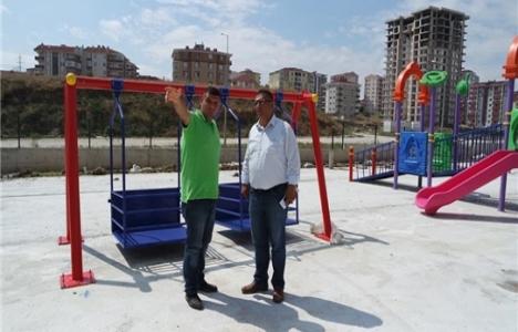 Edirne'de Engelli Yaşam Merkezi inşa ediliyor!