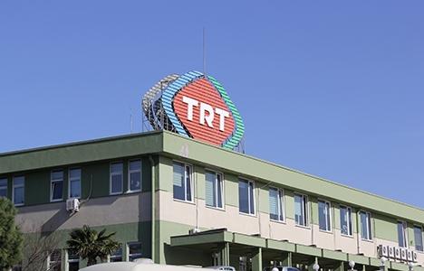 Antalya'daki yeni TRT