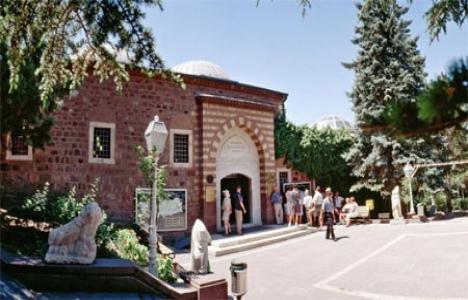 Kültür ve Turizm Bakanlığı'ndan 370 müze ve örenyeri ihalesi!