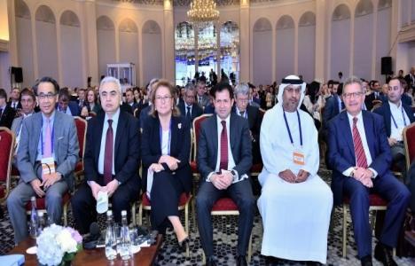 7. Uluslararası Enerji ve İklim Forumu gerçekleşti!