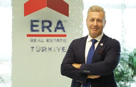 Gayrimenkul sektörü, Türkiye