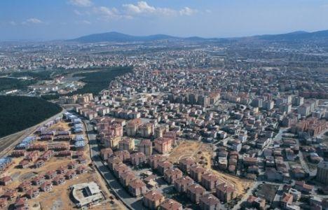 Çekmeköy'de sahte belgelerle arsa satıldığı iddiası!