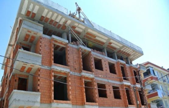100 metrekare kaba inşaat maliyeti 2019!