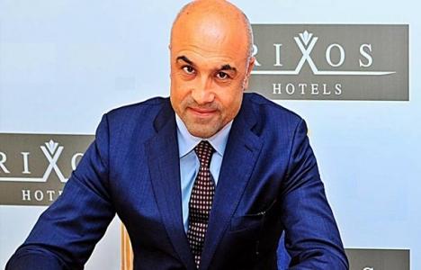 Rixos, 30 ülkede 100 yeni otel açacak!
