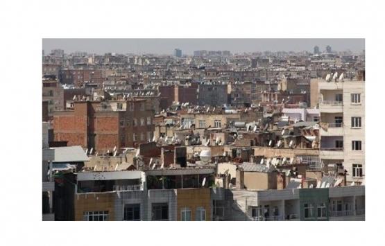 Diyarbakır Bağlar'daki kentsel dönüşüm vatandaşlara anlatılacak!