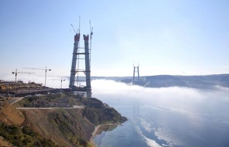 3. köprü bağlantılı