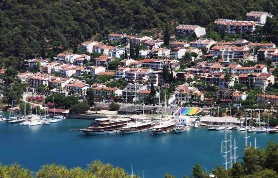 Orka Holding'ten Muğla'ya 140 milyon Euro'luk otel yatırımı!