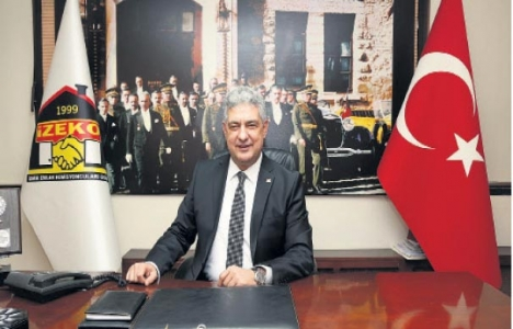 Mesut Güleroğlu: İnciraltı