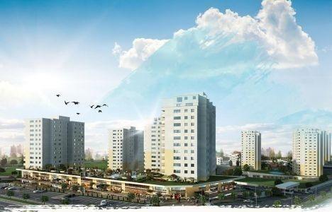 Banu Evleri 2 Hasanoğlu 2017 fiyat listesi!