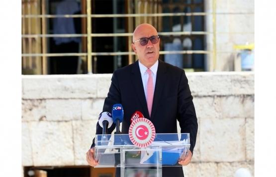 İstanbul'da 3 askeri alanda Millet Bahçesi mi yapılacak?