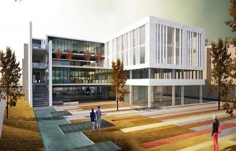 Konak Belediyesi yeni hizmet binası için imzalar atıldı!