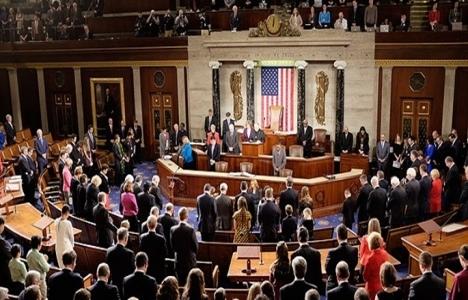 İstanbul,ABD'deki kongreleri almak