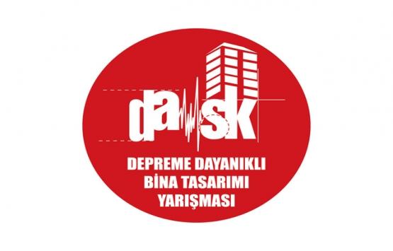 2018 DASK Depreme Dayanıklı Bina Tasarımı Yarışması'nda final heyecanı!