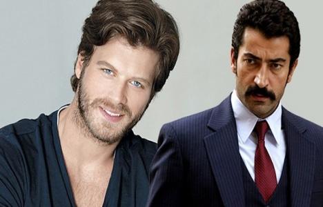 Kenan İmirzalıoğlu ile Kıvanç Tatlıtuğ komşu oluyor!