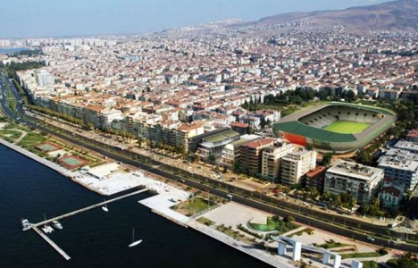Göztepe ve Karşıyaka statları ne zaman yapılacak?