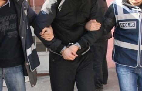 İzmir'de FETÖ üyelerine gayrimenkul operasyonu!