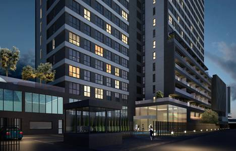 Antasya Residence Ümraniye'de 480 bin liraya 2 oda 1 salon!
