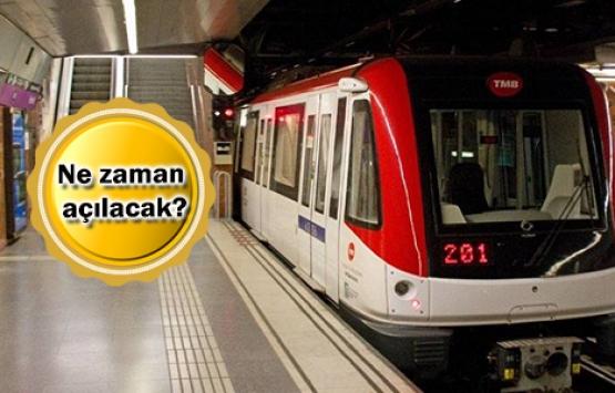 Yenikapı-İncirli-Sefaköy Metro Hattı ihaleye çıkıyor!