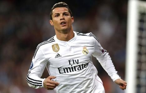 Cristiano Ronaldo İzmir'den 3.2 milyon euroya villa aldı!
