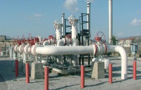 Türkiye enerji merkezi