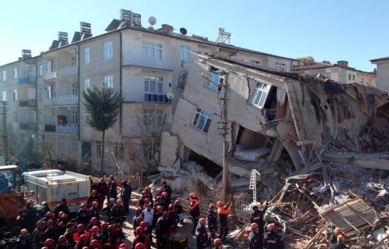 Elazığ'ın Uzuntarla Köyü'nde yeni yapılacak okul engelleniyor iddiası!