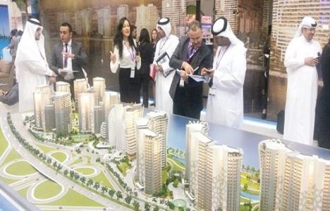 Gayrimenkul şirketleri Dubai Cityscape 2015'de buluşacak!