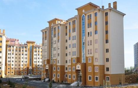 TOKİ Konya Meram'da