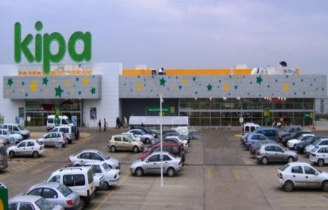 TESCO Kipa, 2