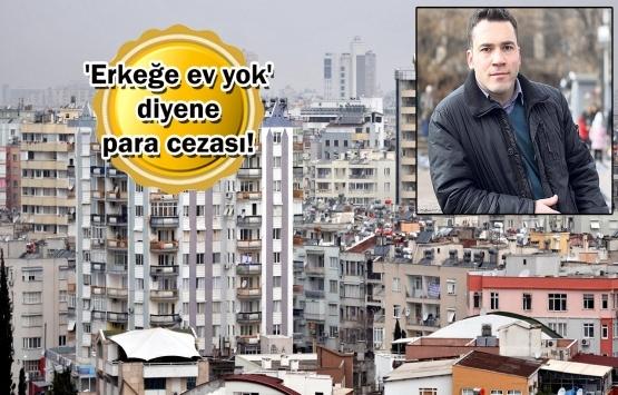 Türkiye İnsan Hakları Kurumu'ndan emsal olacak 'ev kiralama' kararı!