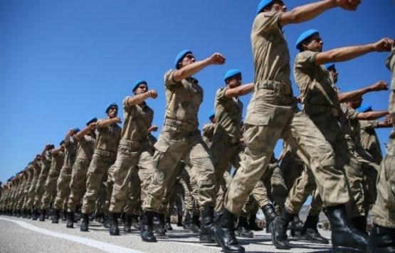 TOKİ'den askerlere