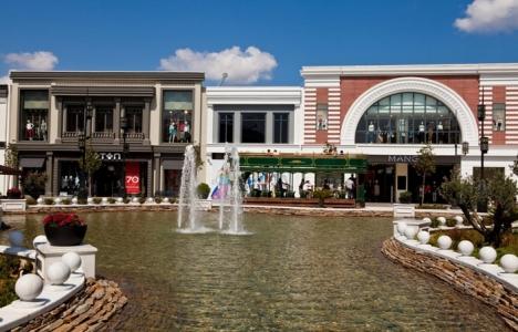 FLO, Vialand Alışveriş
