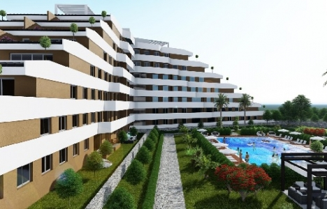 Garden Liva İzmir fiyat listesi!