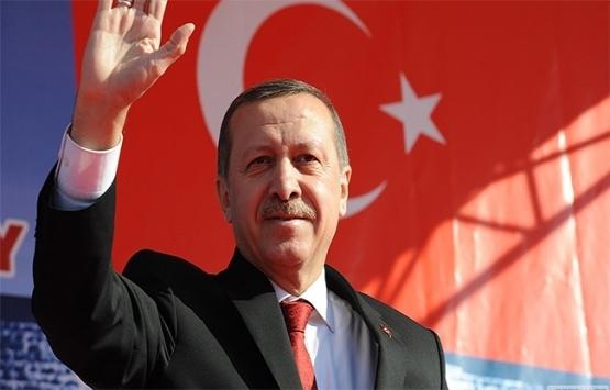 Cumhurbaşkanı Erdoğan Ataşehirlilere